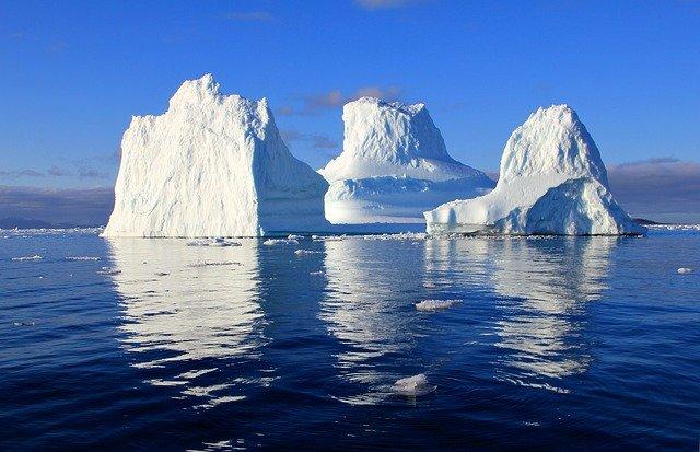 kayak au groenland